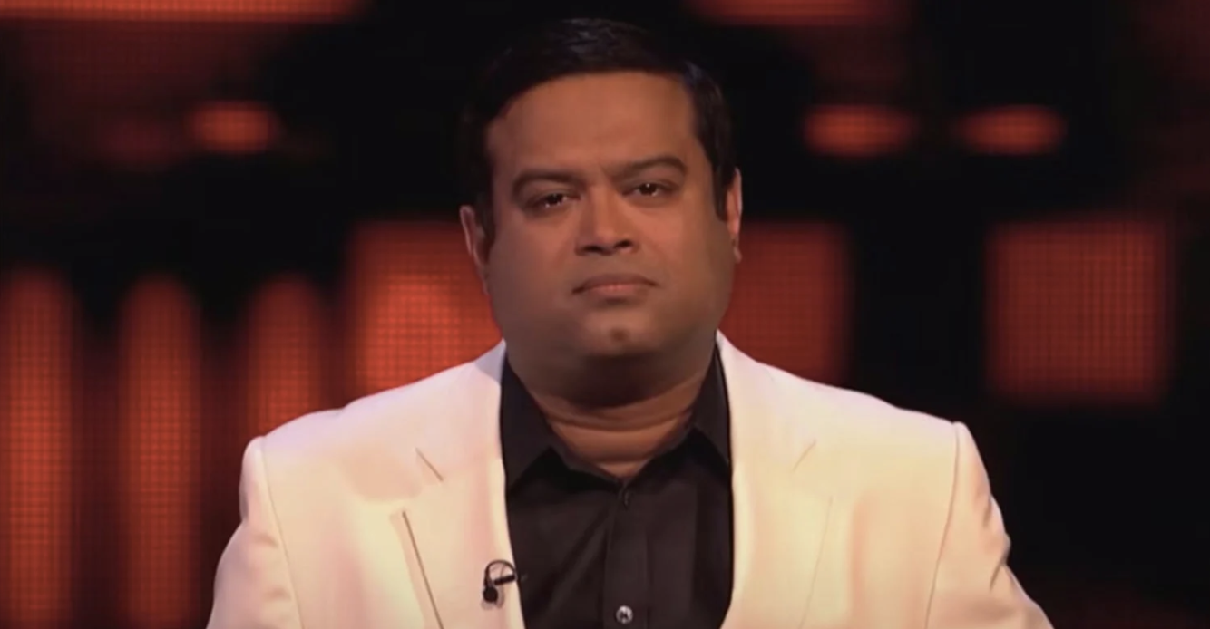 the chase paul sinha beat contestant with obvious question