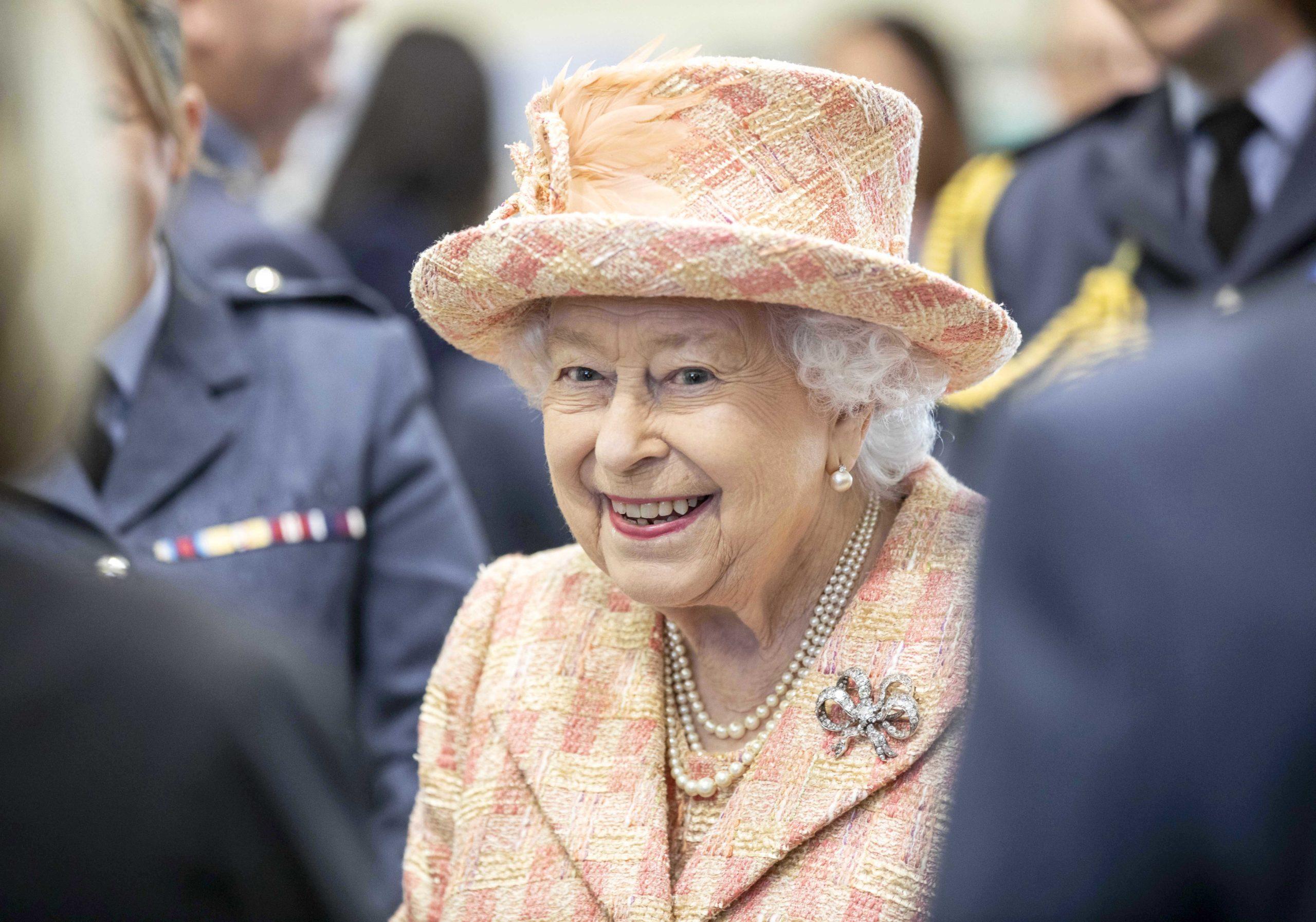 Queen Elizabeth cancels birthday gun salutes