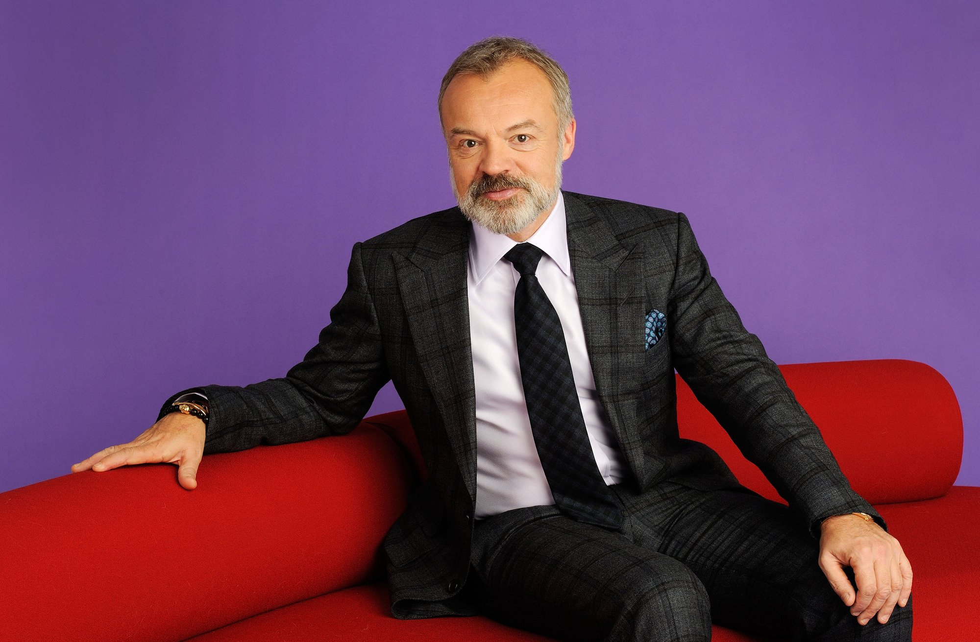 Graham Norton viewers beg the BBC to add 'canned laughter' for lockdown episodes