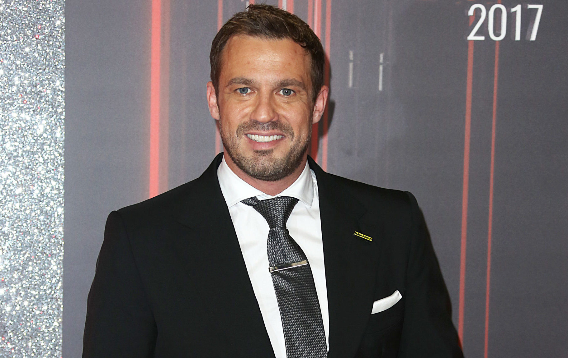 Jamie Lomas reveals he almost joined Emmerdale to star with sister Charley Webb