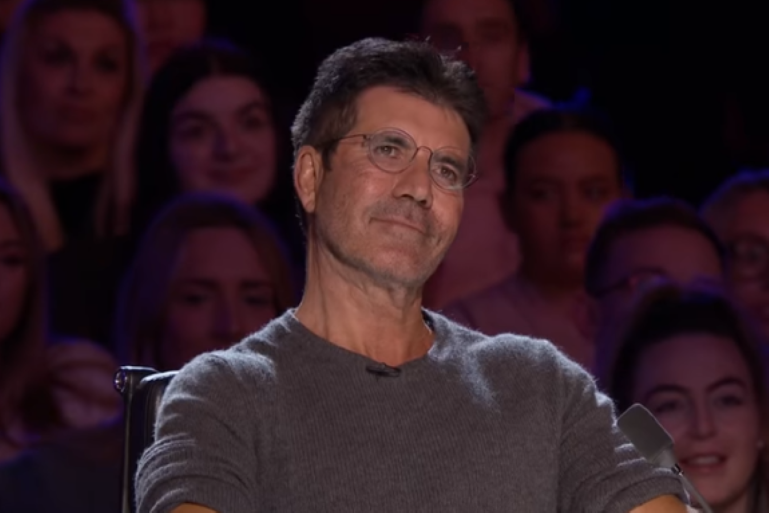 Britain's Got Talent fans not impressed with series so far