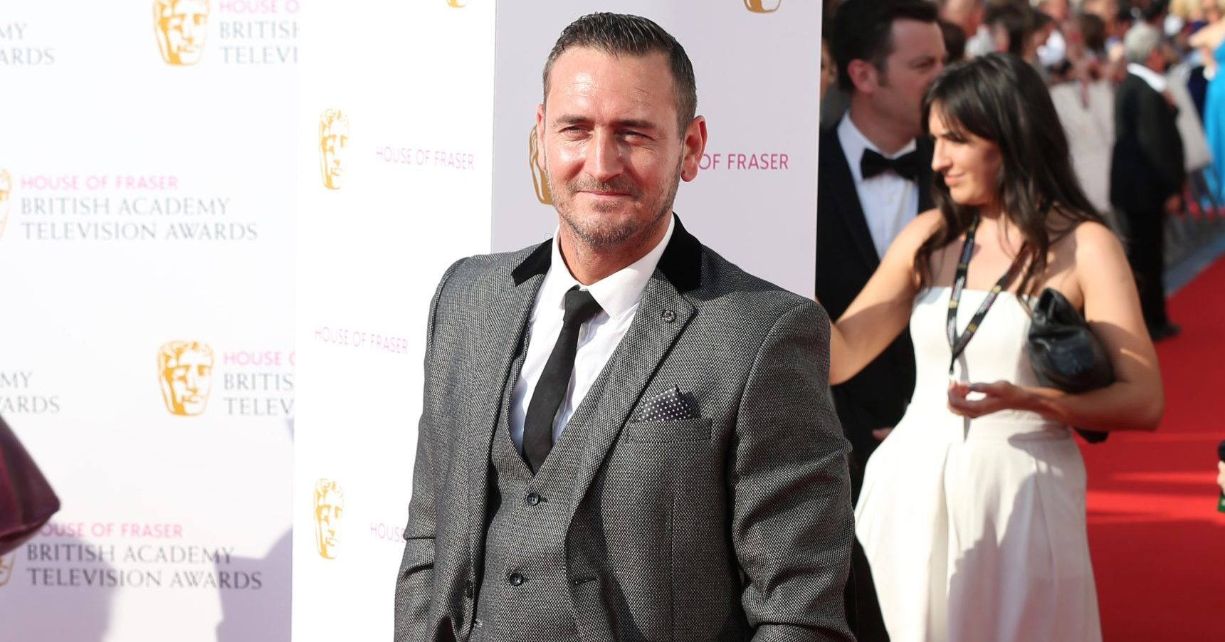 Will Mellor shares the heartbreaking final words of his dad before they said goodbye