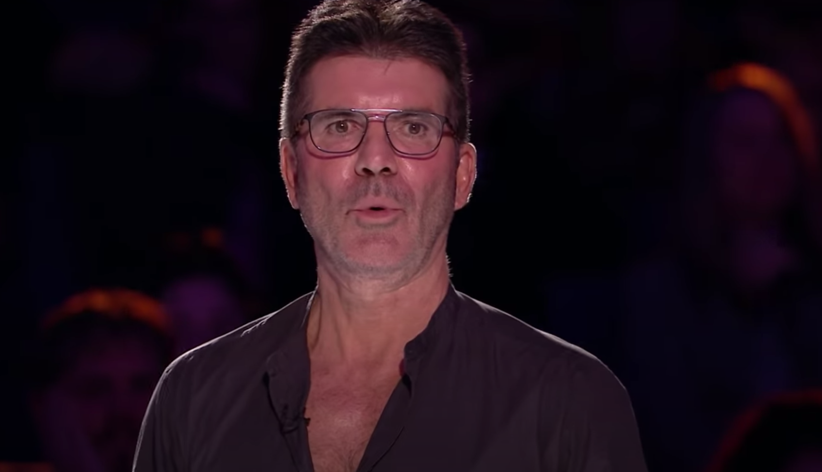 Britain's Got Talent viewers reckon they have rumbled Magic Marine James Stott's trick