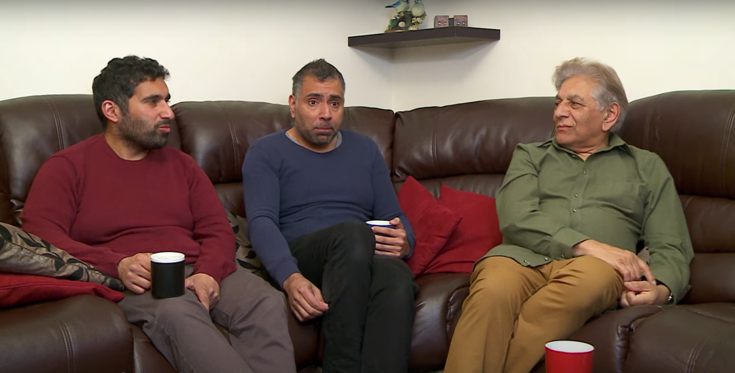 Gogglebox star Sid Siddiqui sends message to fans after show absence concerns