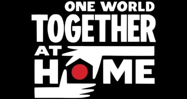 One World: Together At Home line-up