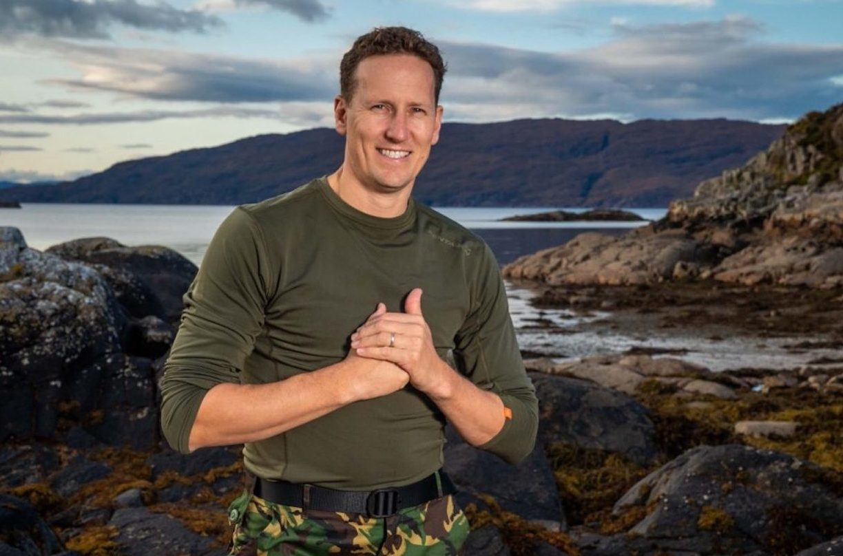 Was Brendan Cole fired from Strictly, is he married and what does the Celebrity SAS star do now?