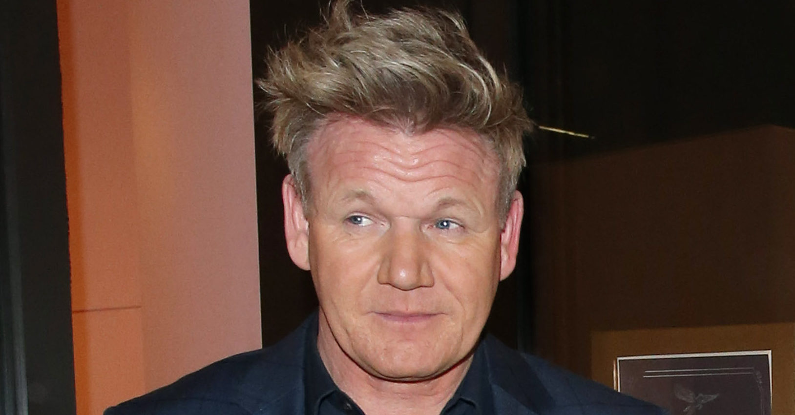 Gordon Ramsay slammed as he enjoys 22-mile bike ride amid government lockdown