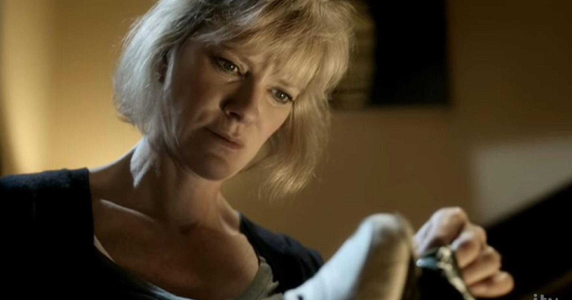 A Mother's Son viewers think they've worked out killer's identity after only the first episode
