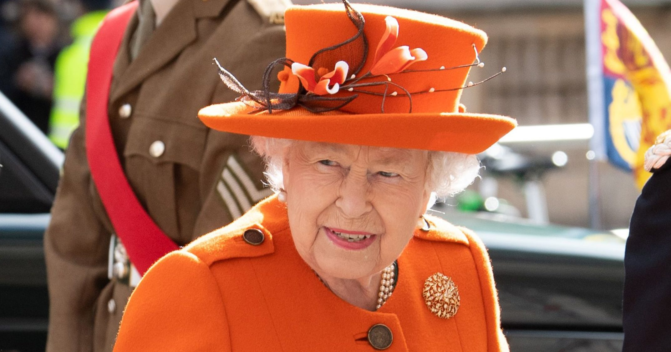Royal Family shares videos of the Queen to mark 94th birthday