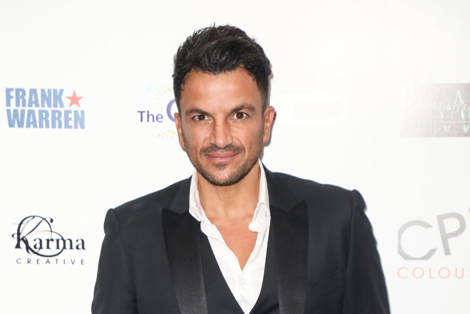 Peter Andre's daughter Princess shows off impressive singing voice