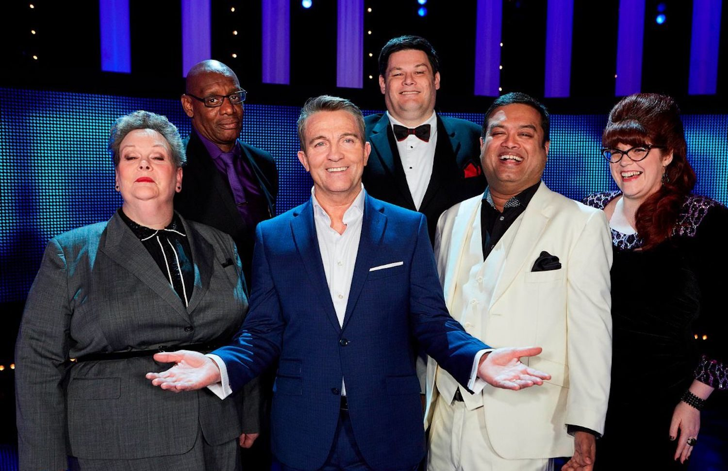 The Chase launches special lockdown edition of show and viewers can get involved