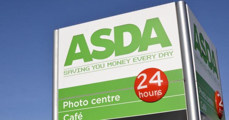 Asda VE Day opening times