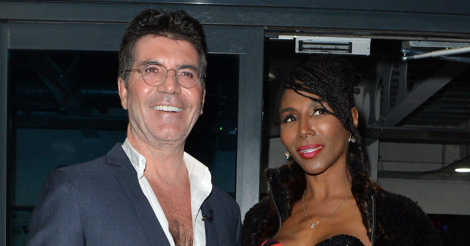 Sinitta reveals she 'finally called it quits' with Simon Cowell when his son Eric was born