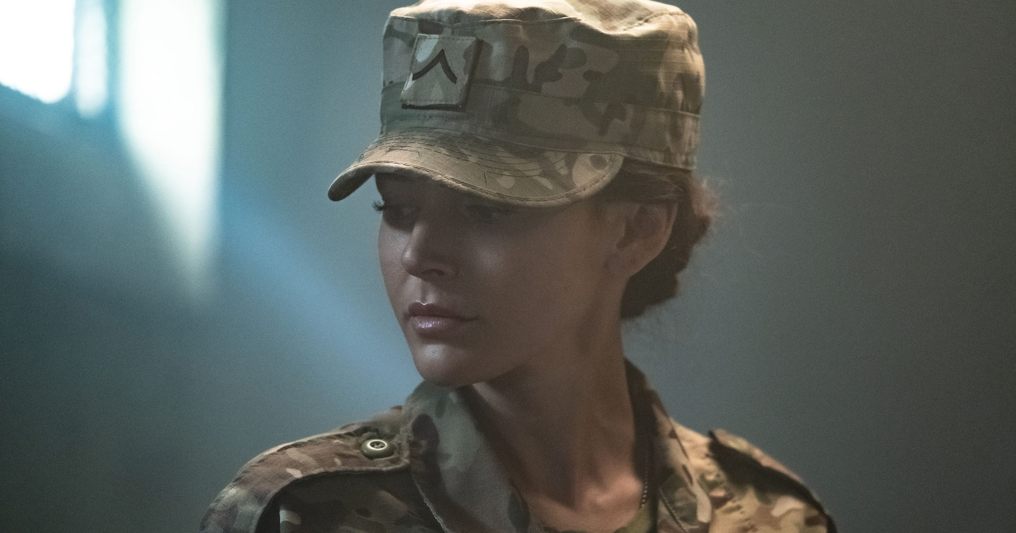 Our Girl finale