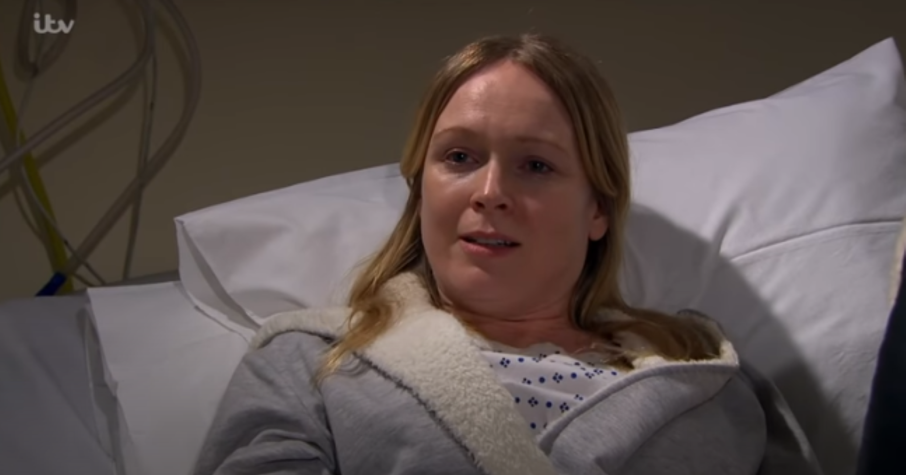 Emmerdale fans convinced Vanessa will die after actress Michelle Hardwick announces pregnancy