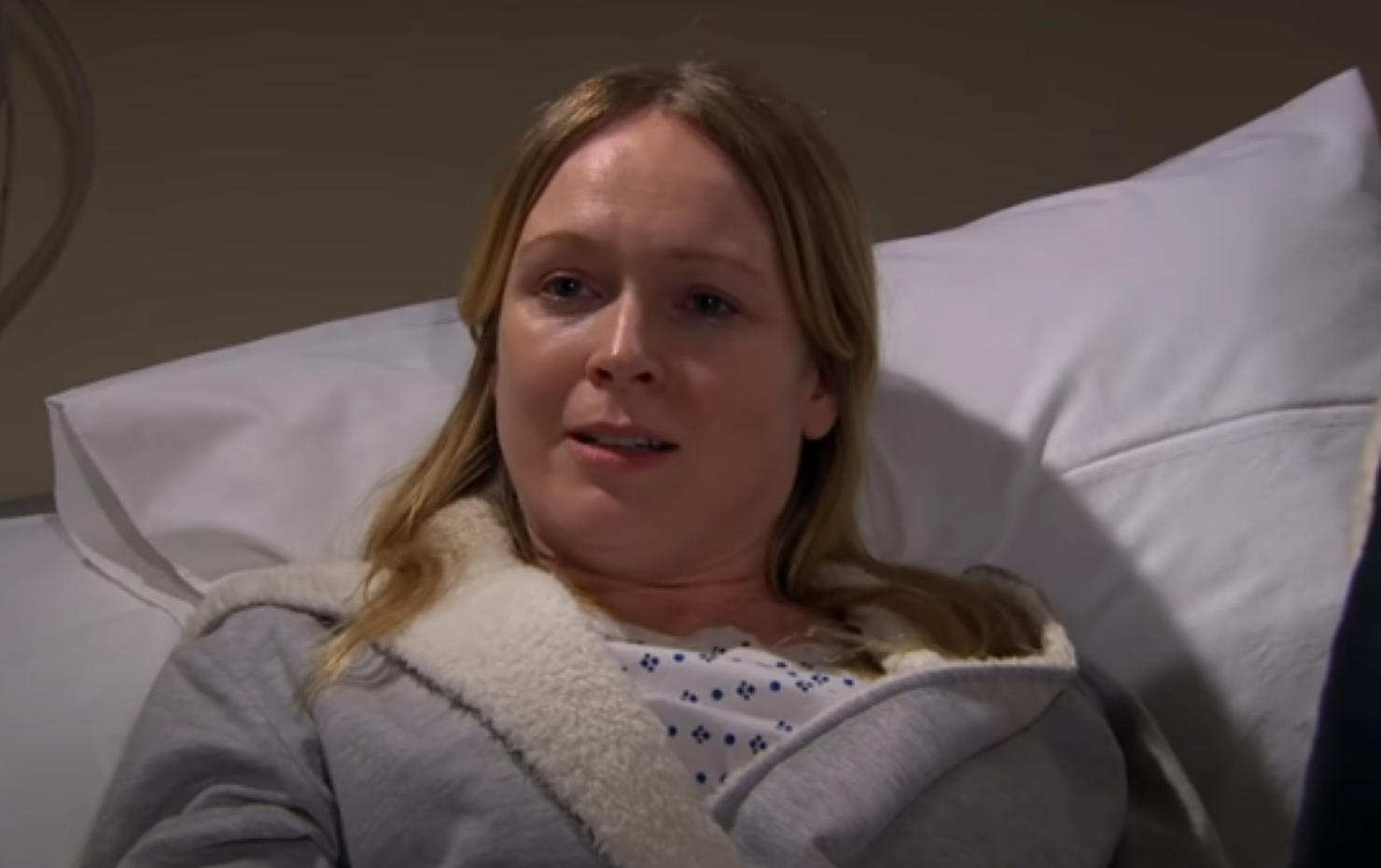 Michelle Hardwick from Emmerdale drops huge hint she's set to return to the soap