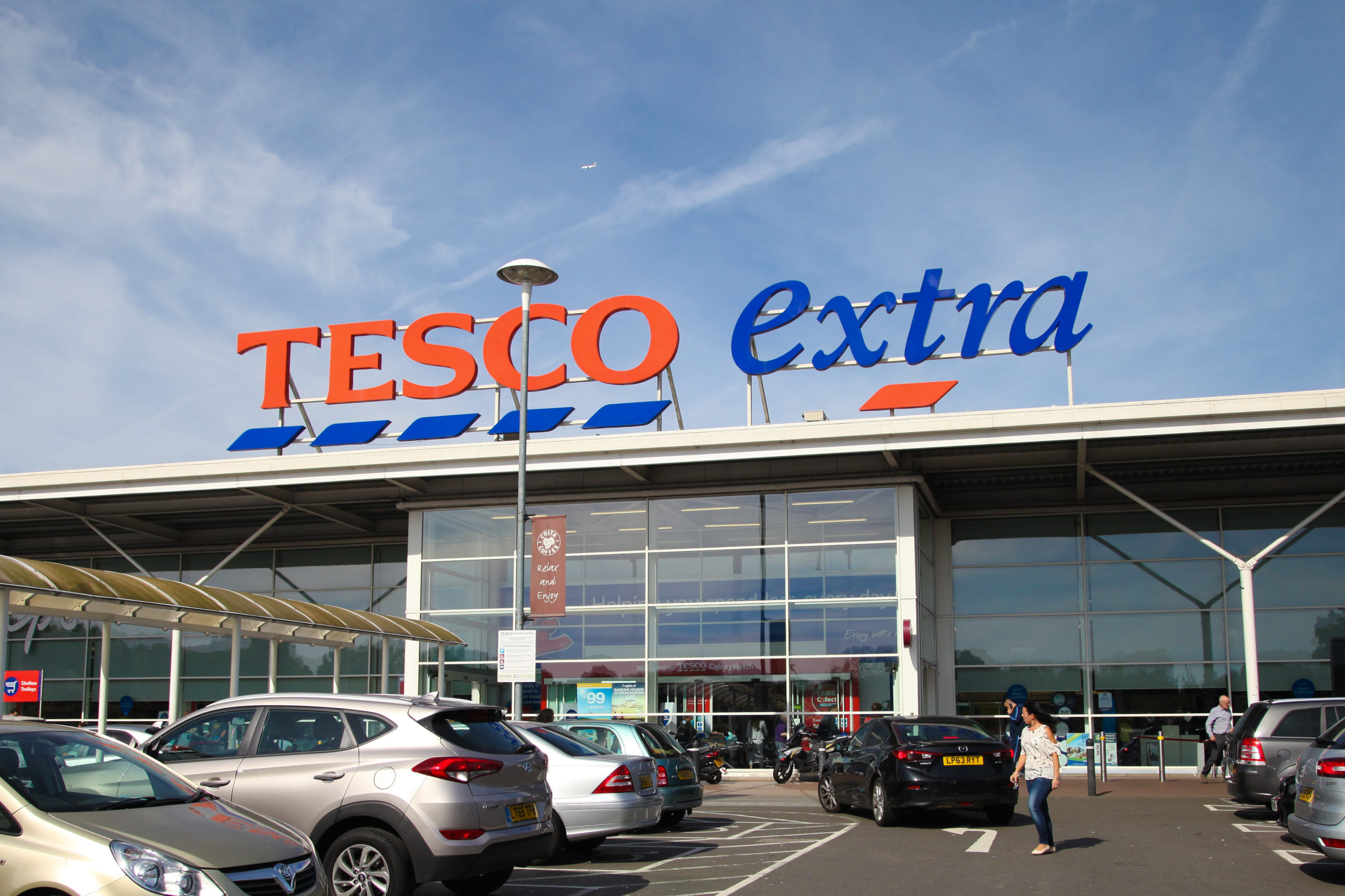 Tesco VE Day opening times – Bank Holiday Friday shopping hours explained