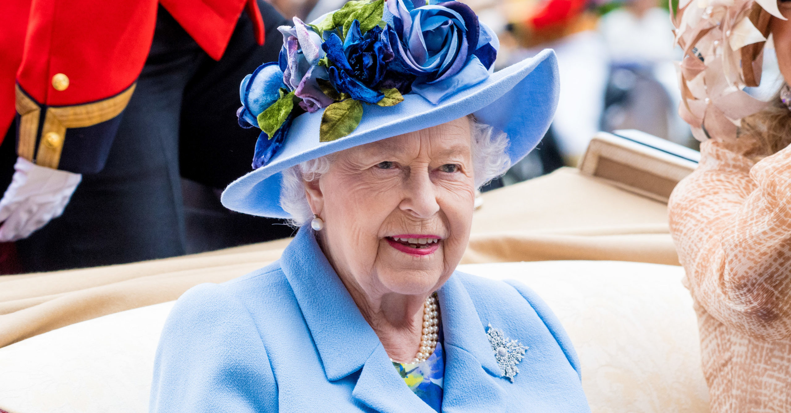 Queen is determined to return to work 'as soon as possible'