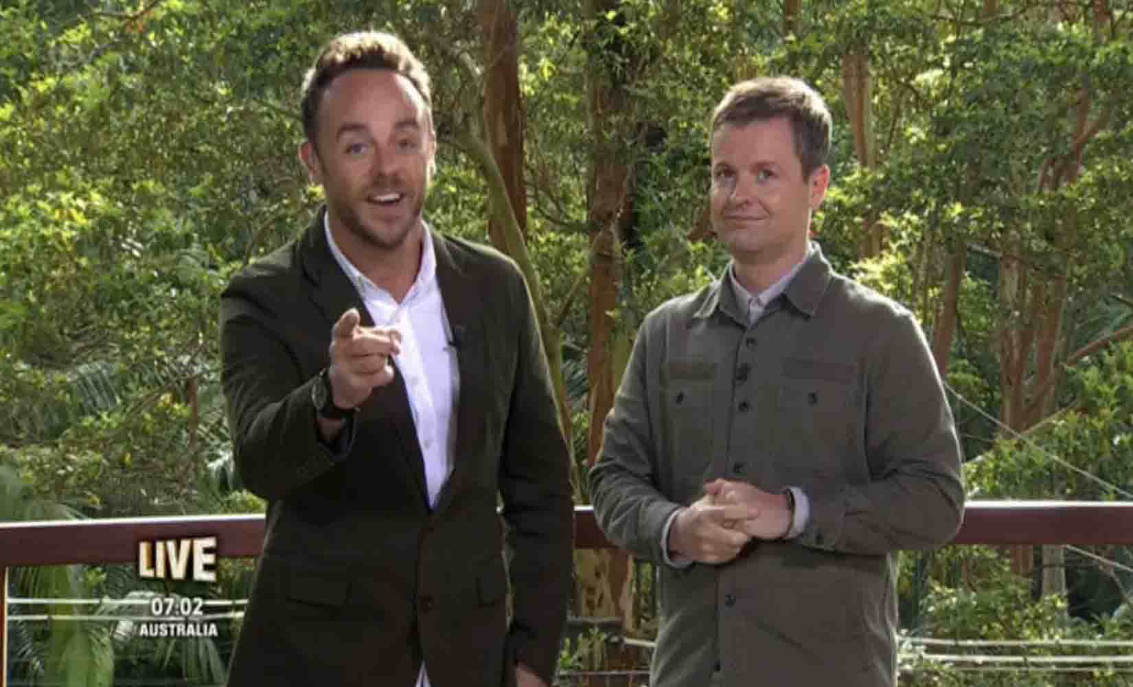 Bookies predict I'm A Celebrity will be filmed in Scotland this year