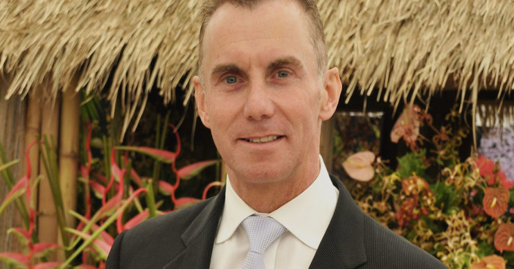 How did Gary Rhodes die?