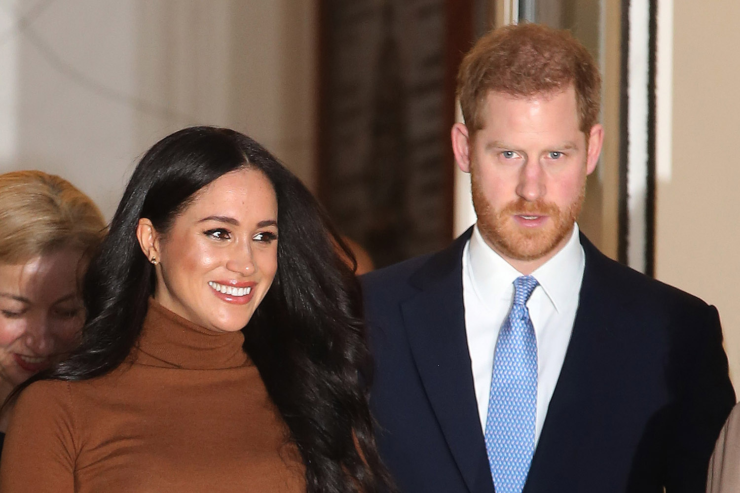 Meghan and Harry 'will renew vows in intimate ceremony in Hollywood'
