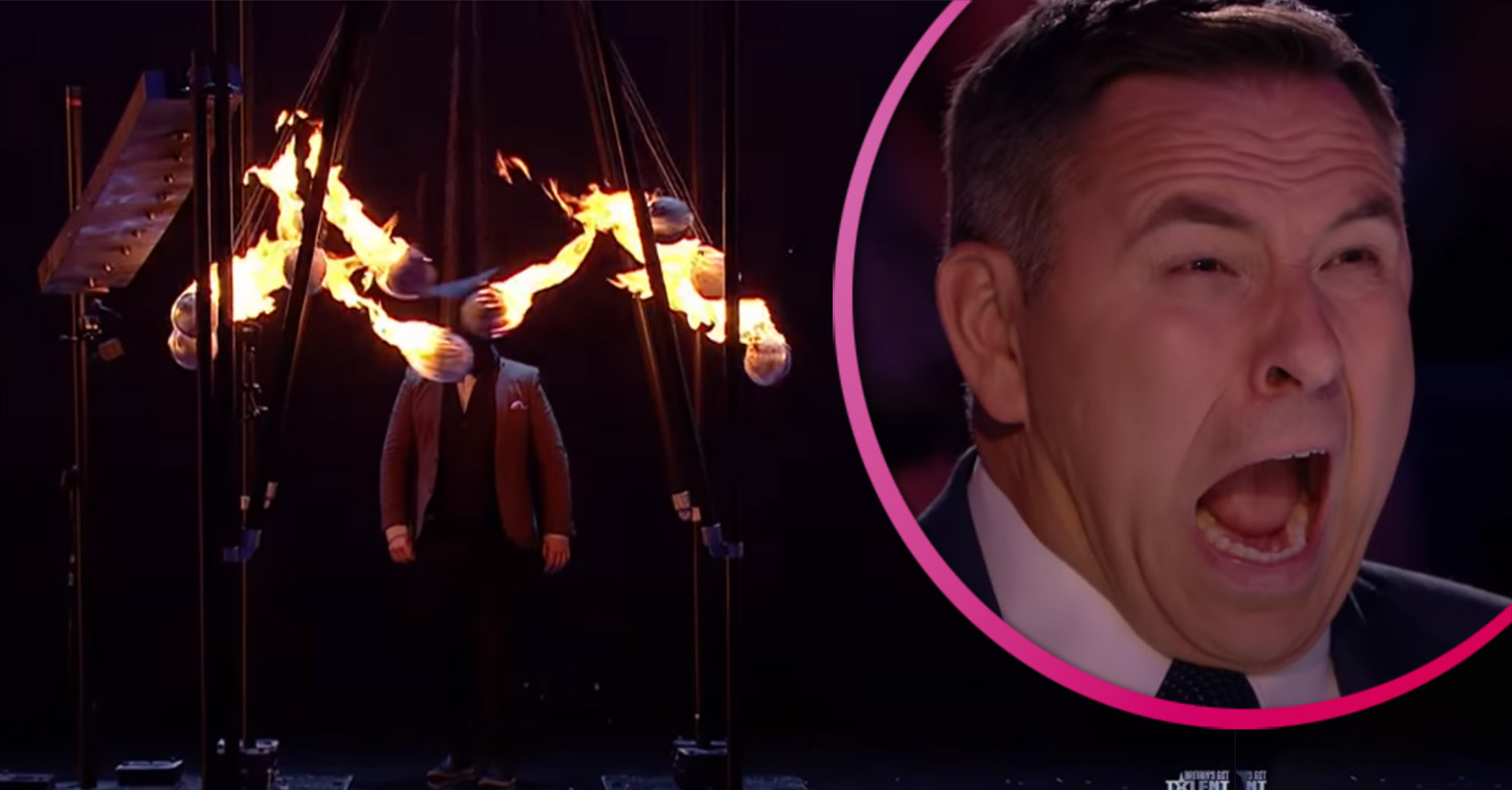 BGT shares first glimpse at terrifying stunt which 'almost killed act'