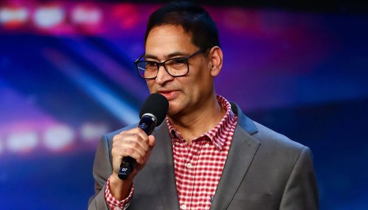 BGT star Bhim Niroula is a secret YouTube and reality star – listen to Sunday Morning Love You online NOW