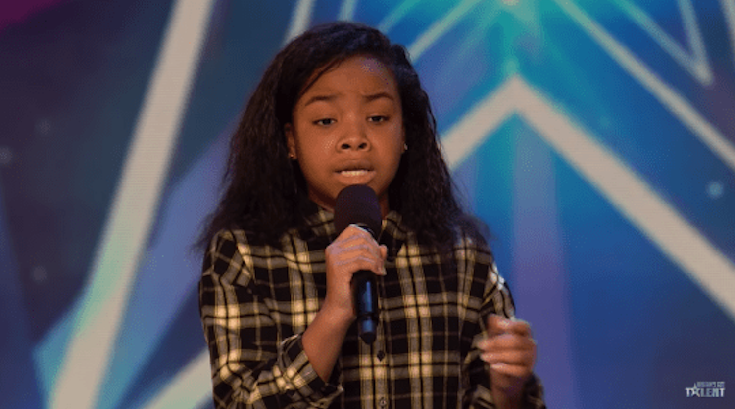BGT star Fayth Ifil's glittering West End and Hollywood movie career revealed