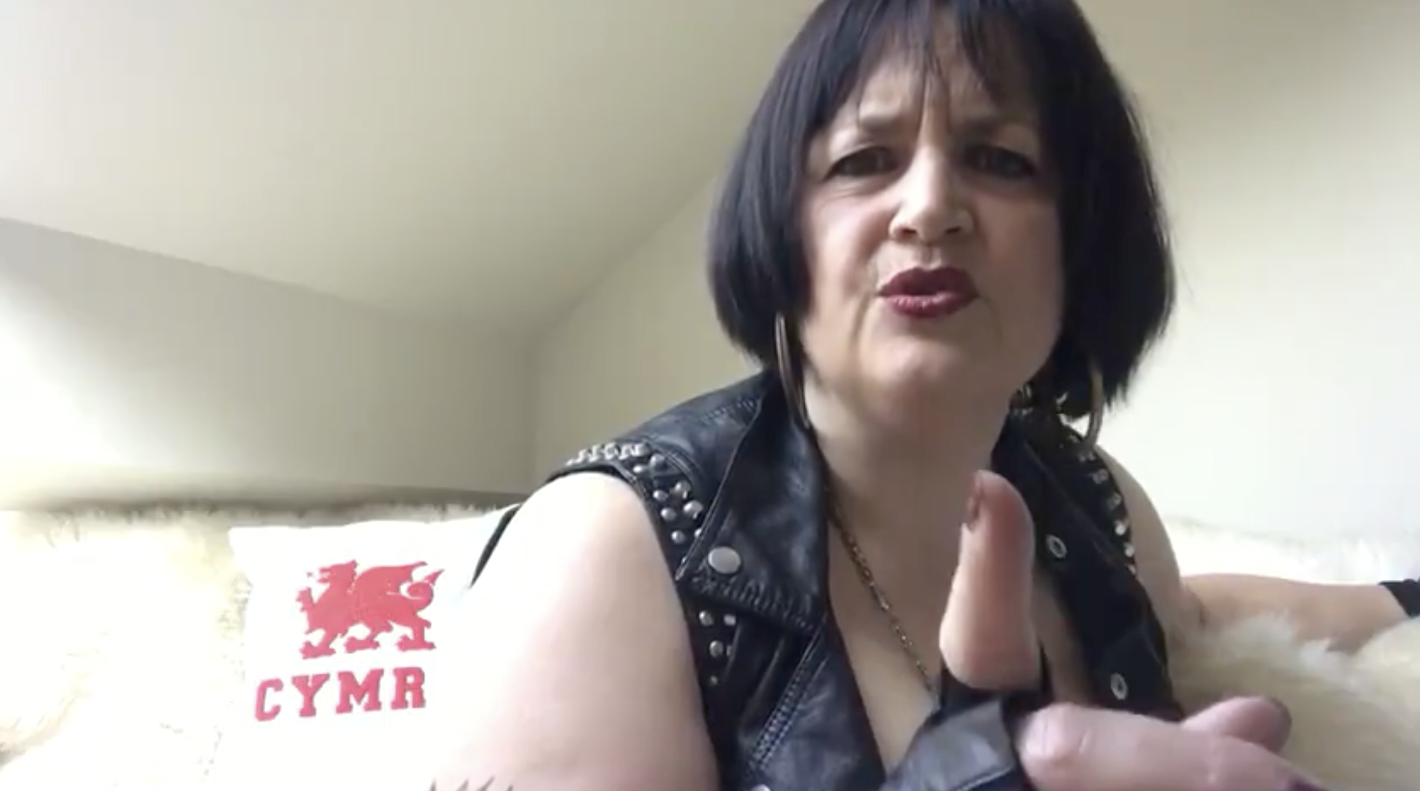 Gavin and Stacey fans in meltdown as Nessa delivers coronavirus advice video