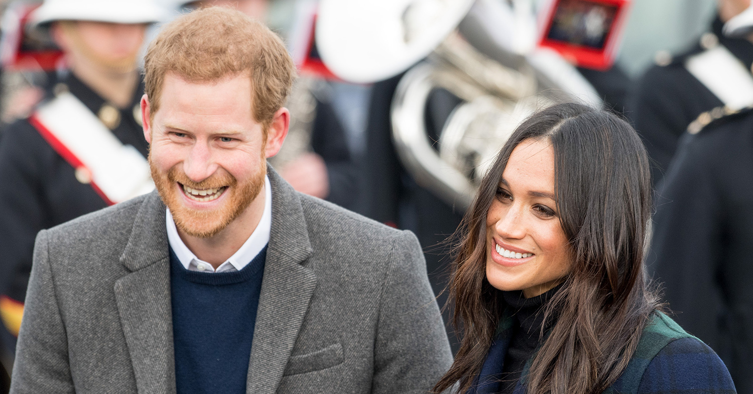 Harry and Meghan reportedly helping 'friendly' journalists write biography