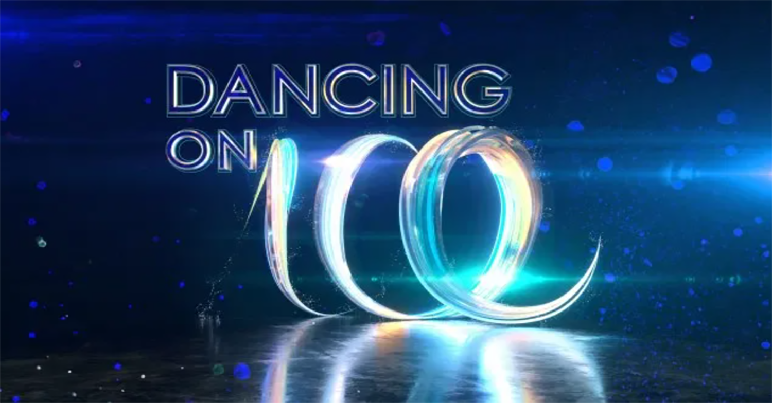 Dancing On Ice logo
