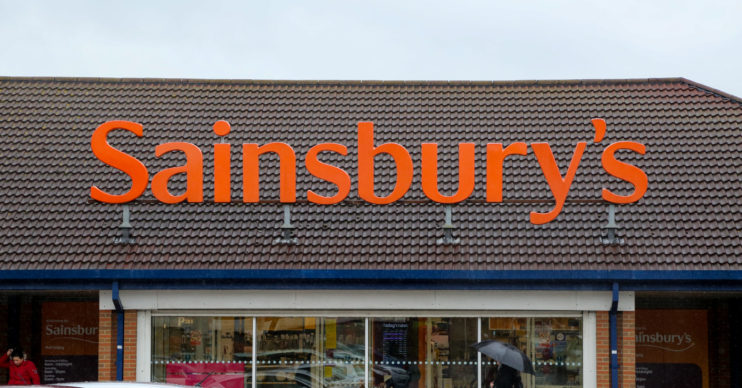 Sainsbury's VE Day opening hours