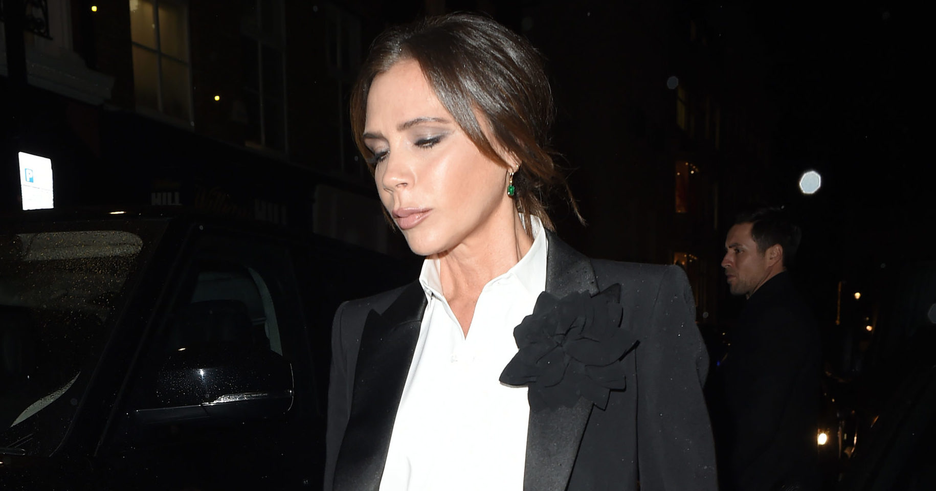 Victoria Beckham branded 'shameless' as she flogs new clothes after furloughing staff