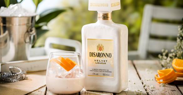 Disaronno launches Velvet cream liqueur and it's giving us Baileys vibes