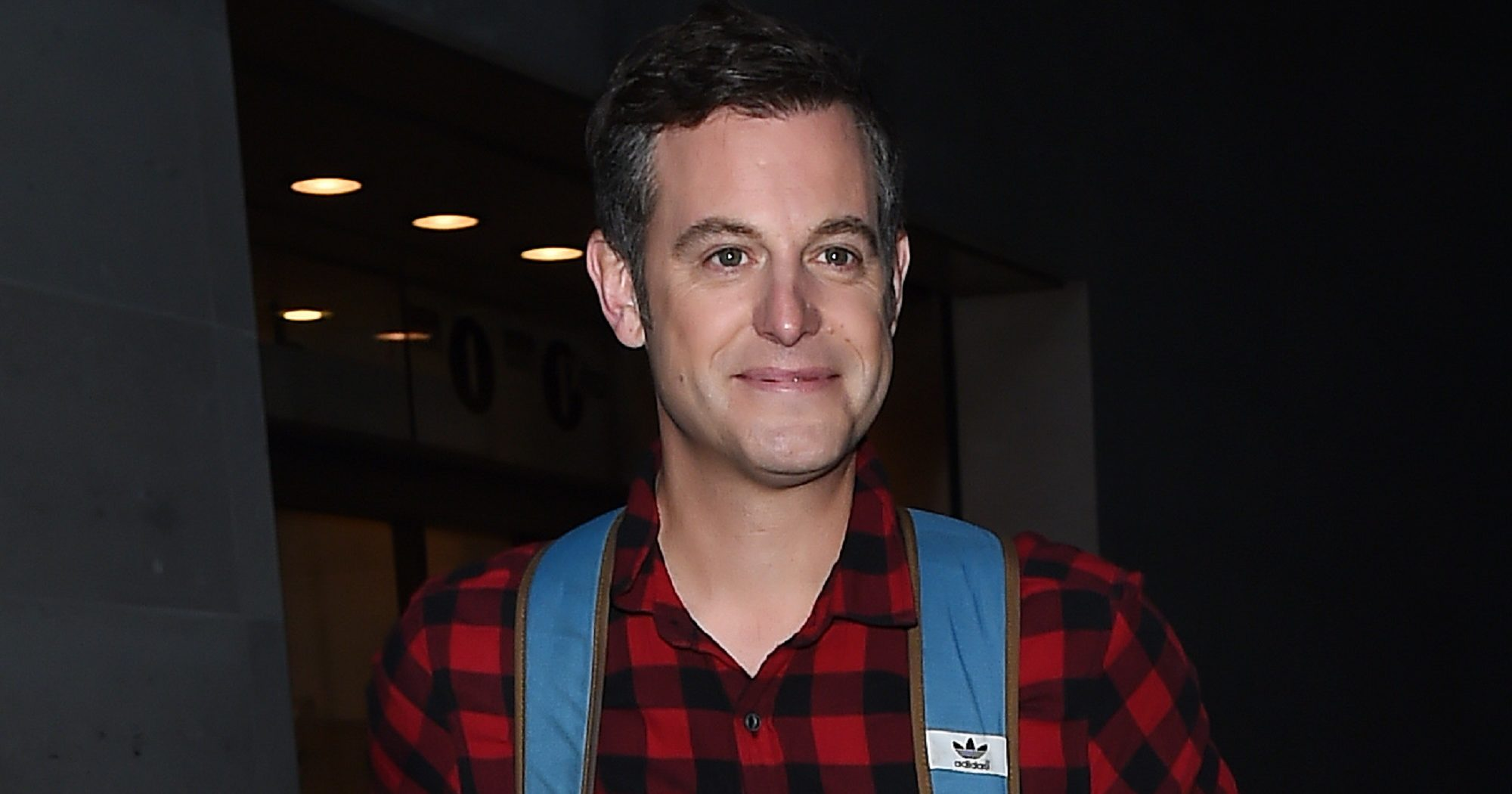 Matt Baker causes chaos across the country as he accidentally sets off fans' Alexa devices