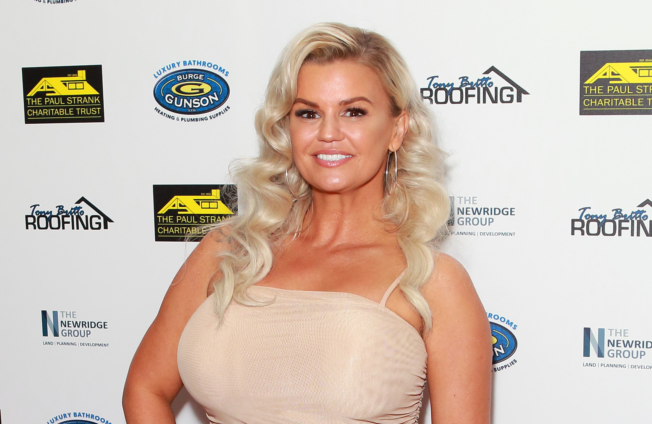 Kerry Katona claims Katie Price 'was picked on' during Celebrity SAS: Who Dares Wins