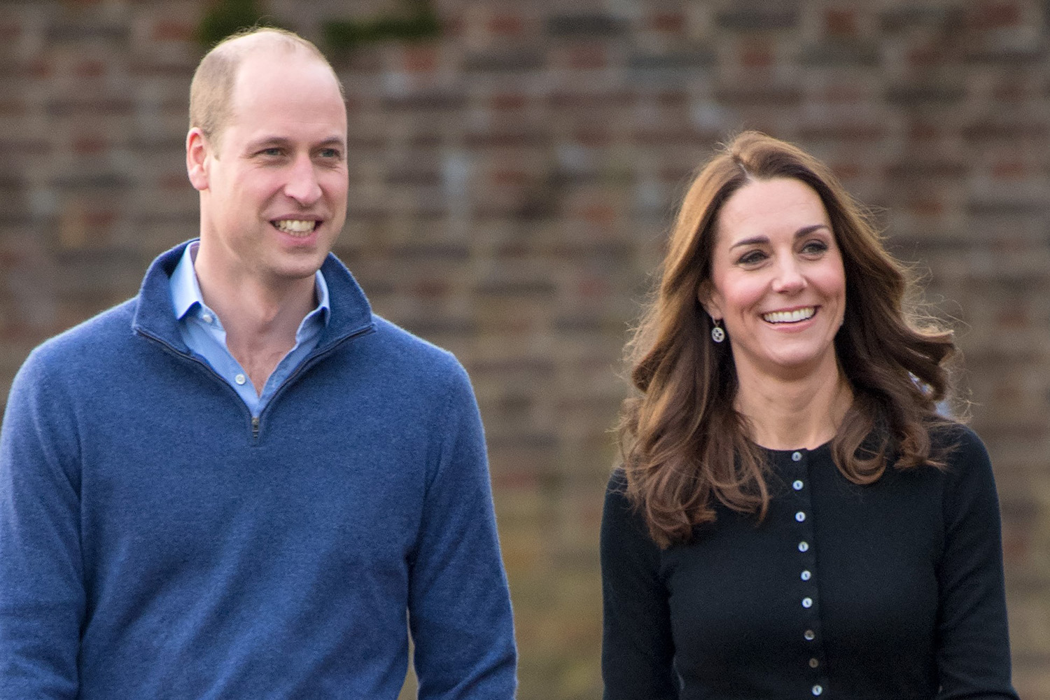 William and Kate celebrate ninth wedding anniversary with sweet post