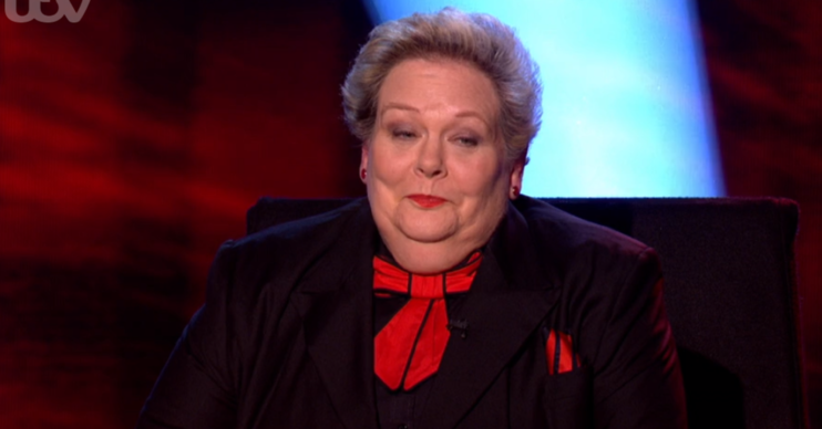 Beat the Chasers viewers stunned over Anne Hegerty rude joke