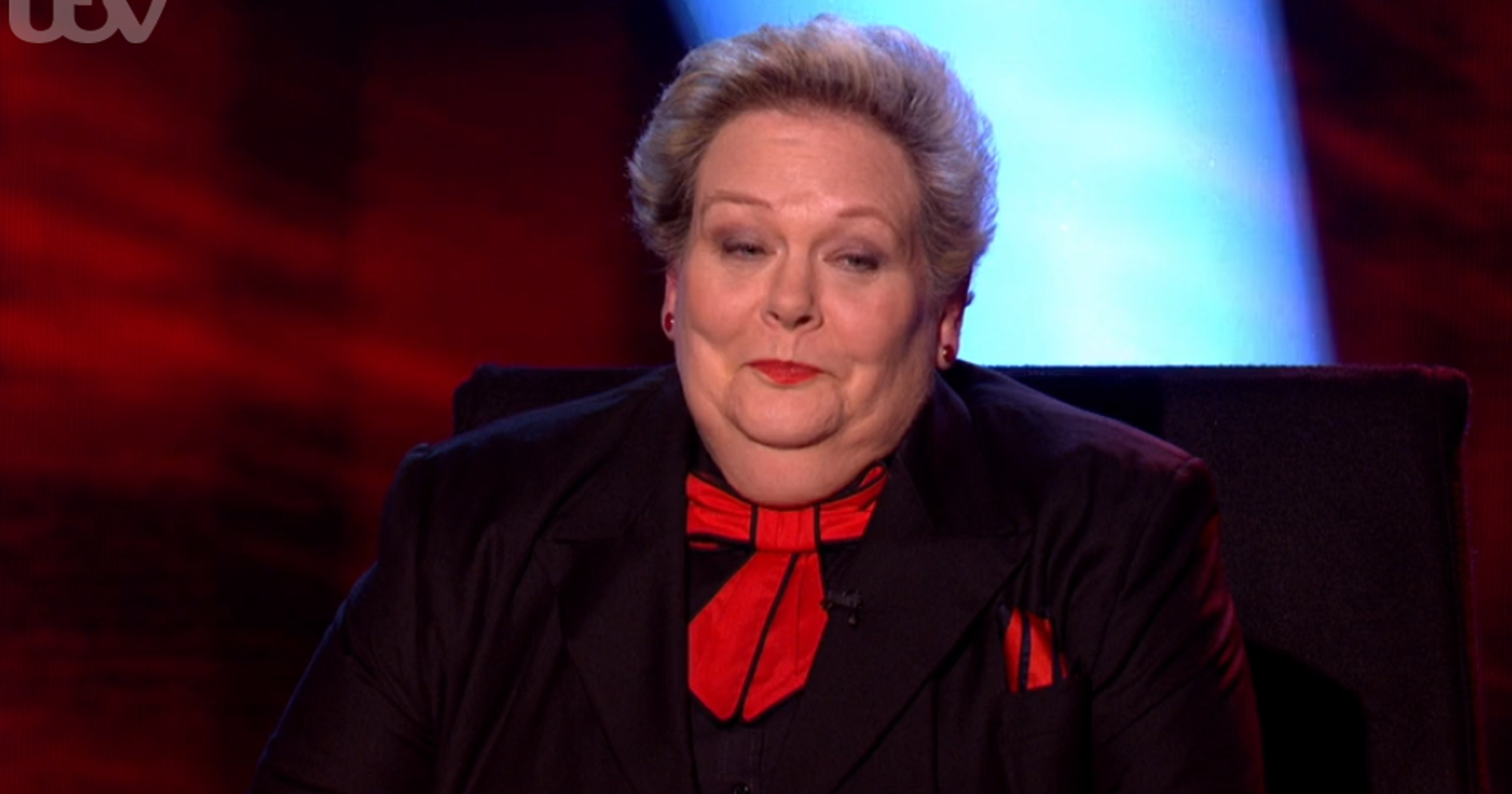 Beat The Chasers: Stunned viewers 'spit out their wine' as Anne Hegerty cracks rude joke