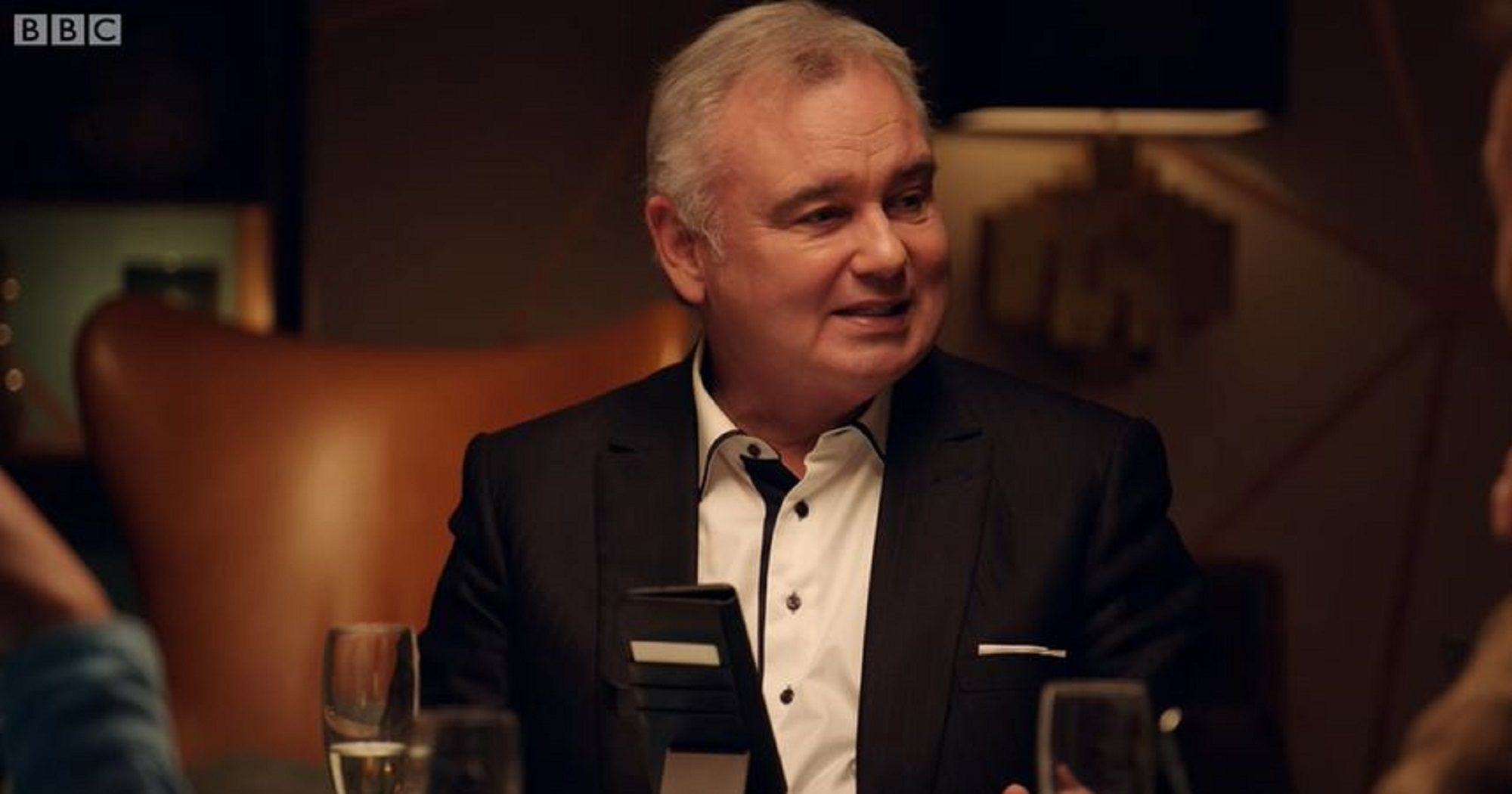I'll Get This: Eamonn Holmes' controversial 5G comments come back to haunt him