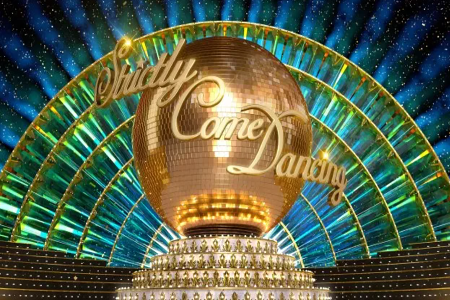 Strictly bosses 'to scrap Blackpool week this year'