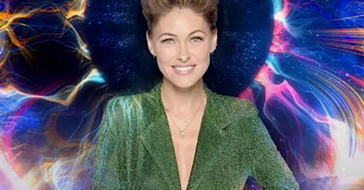 Emma Willis Big Brother