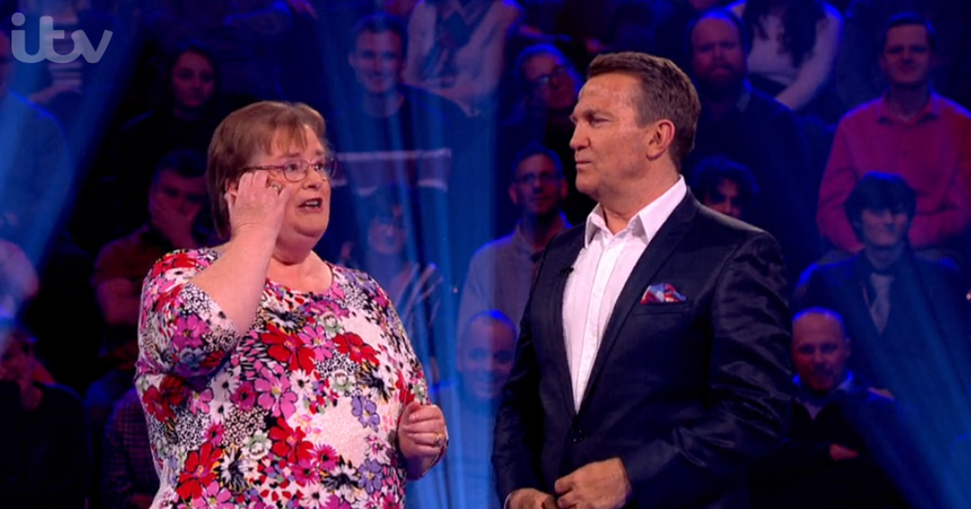 Beat The Chasers viewers in tears after contestant Val loses out on £10k win by one second