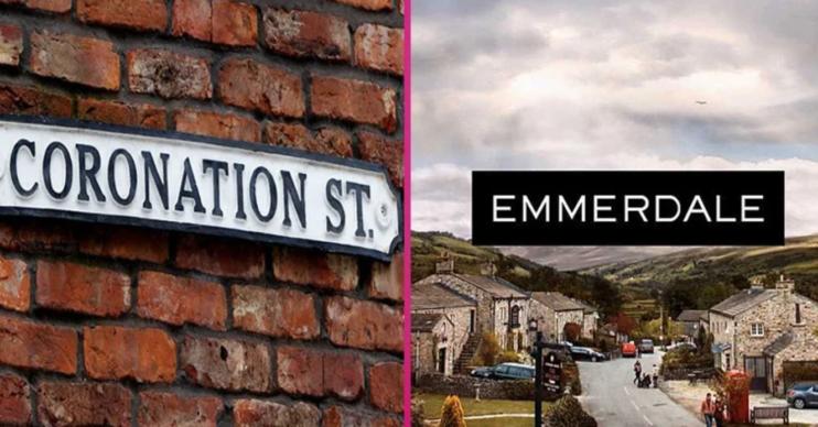 Coronation Street Emmerdale