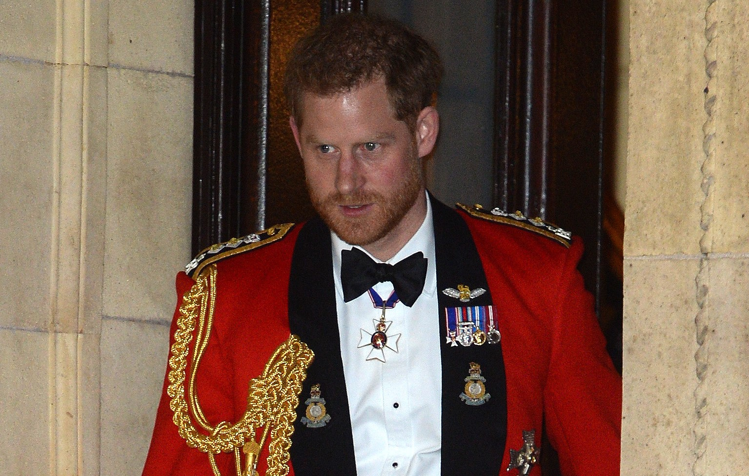 Prince Harry 'misses army life and tells friends life has been turned upside down'