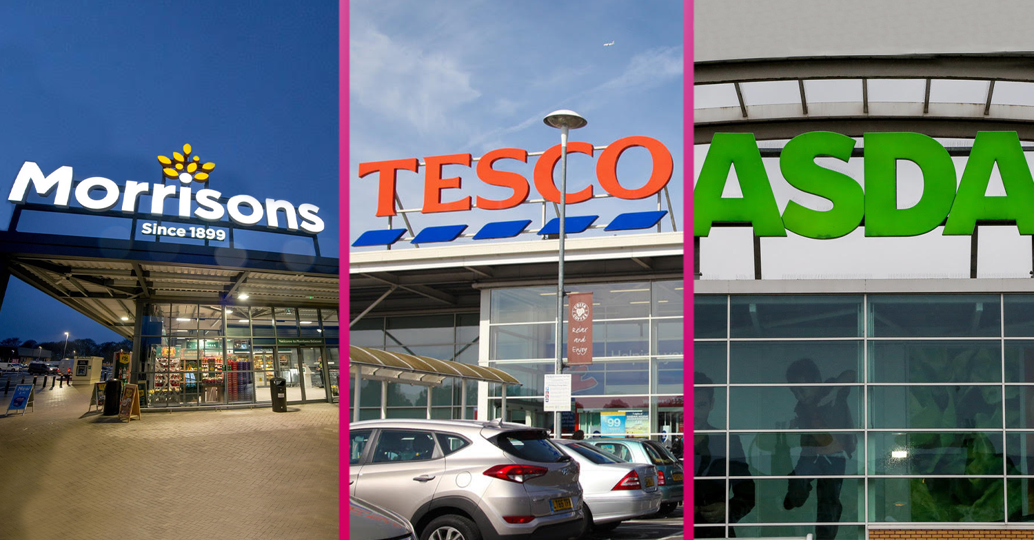 Martin Lewis reveals when Tesco, Morrisons, Asda and more release their home delivery slots