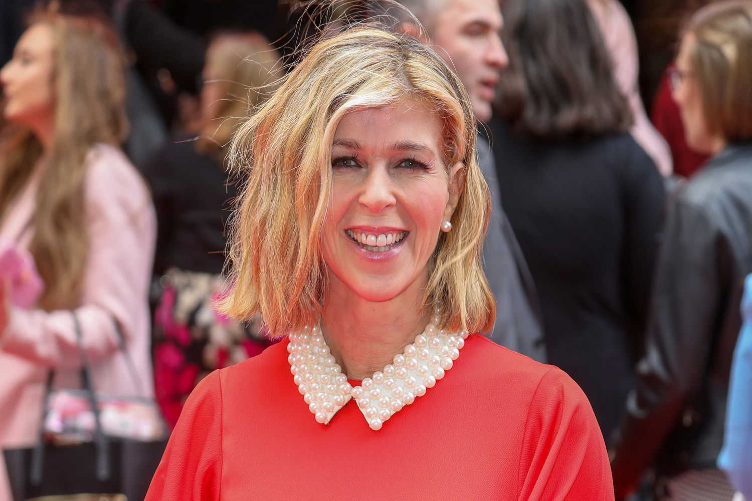 Kate Garraway reveals son Billy's gift for poorly dad Derek Draper