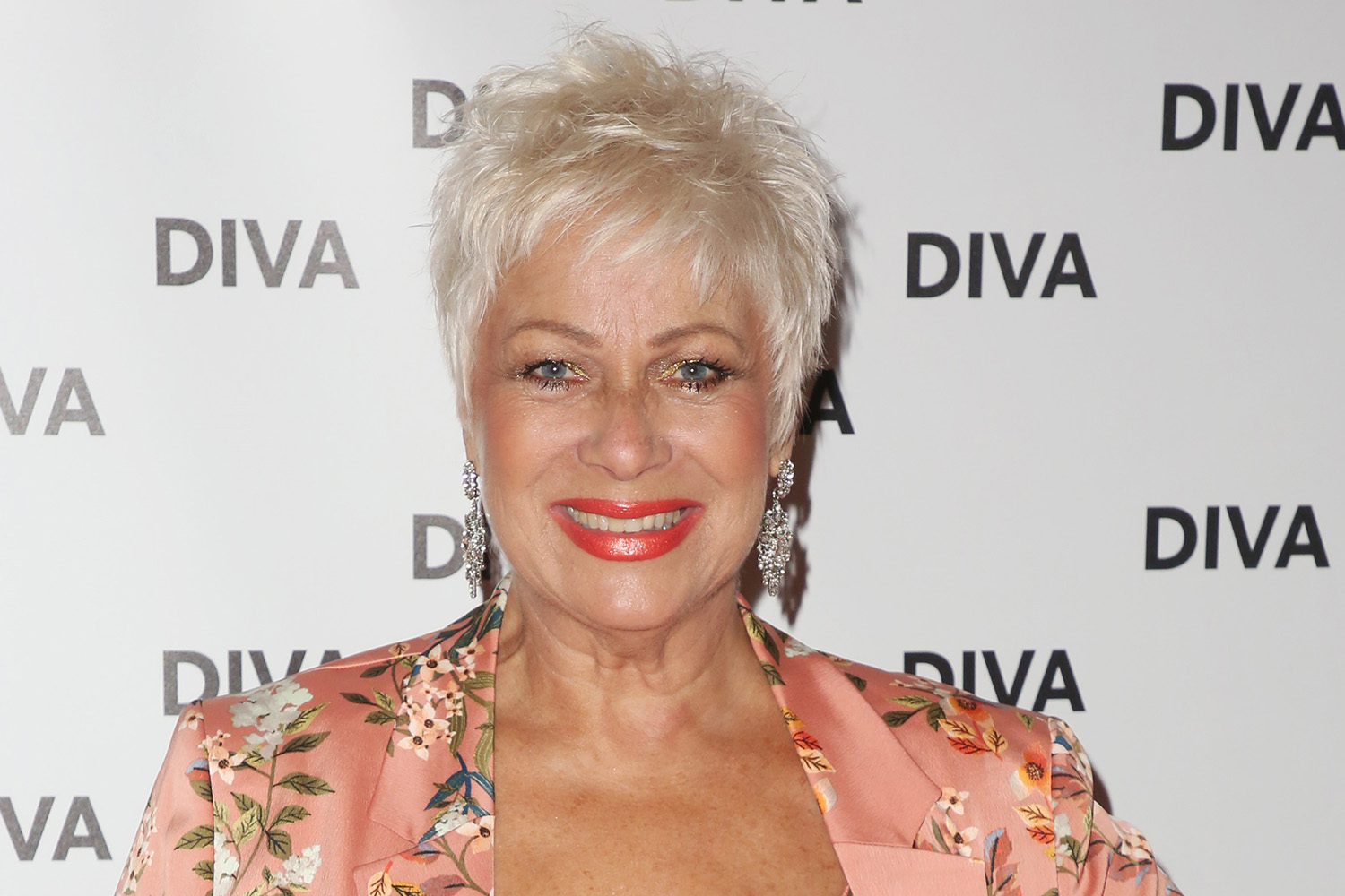 Denise Welch lashes out at Piers Morgan for sparking 'anxiety' with coronavirus comments