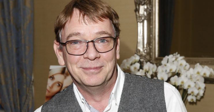 Adam Woodyatt EastEnders SplashNews