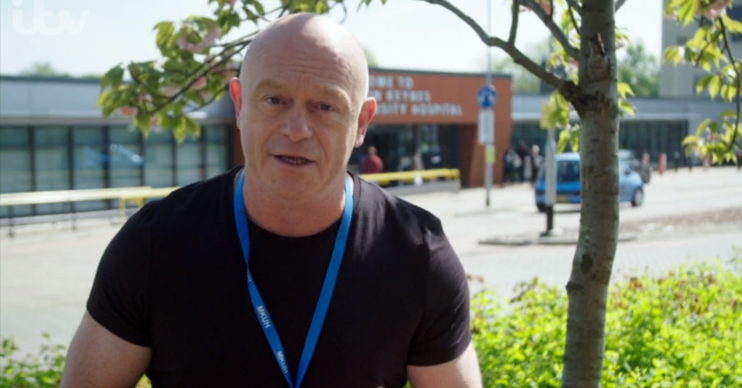 Ross Kemp On the NHS Frontline